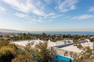 736 Gould Avenue UNIT 24, Hermosa Beach, CA 90254 - MLS#: SB20031560