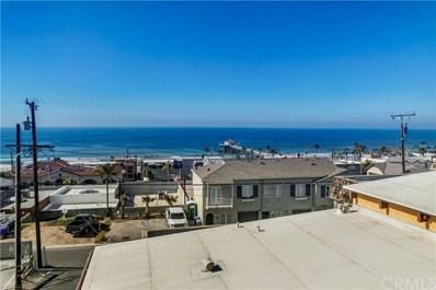 229 10th Place, Manhattan Beach, CA 90266 - MLS#: SB20031865