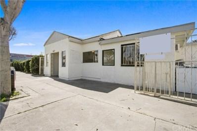 417 N Long Beach Boulevard, Compton, CA 90221 - MLS#: SB20031887