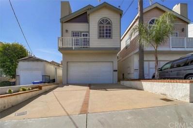 1115 Stanford Avenue, Redondo Beach, CA 90278 - MLS#: SB20032106