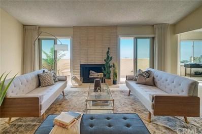 21 Coraltree Lane UNIT 3, Rolling Hills Estates, CA 90274 - MLS#: SB20035251