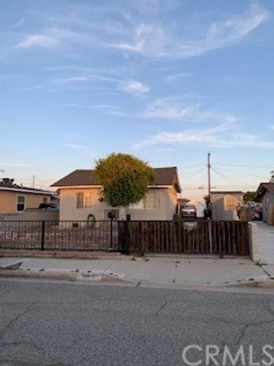 20612 Raymond Avenue, Torrance, CA 90502 - MLS#: SB20035364