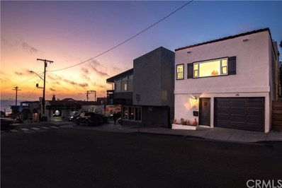 215 Longfellow Avenue, Hermosa Beach, CA 90254 - MLS#: SB20035958