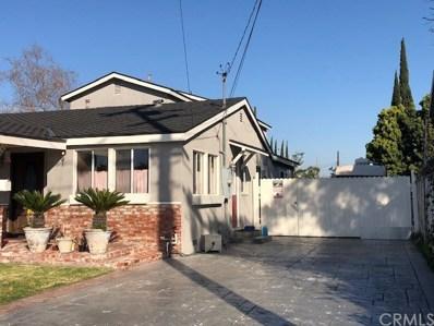 24820 Cypress Street, Lomita, CA 90717 - MLS#: SB20036253