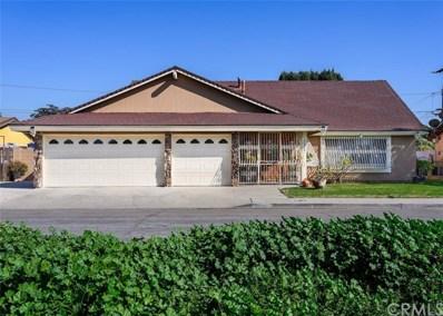3222 De Forest Avenue, Long Beach, CA 90806 - MLS#: SB20037364