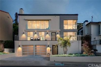 436 Via El Chico, Redondo Beach, CA 90277 - MLS#: SB20037743