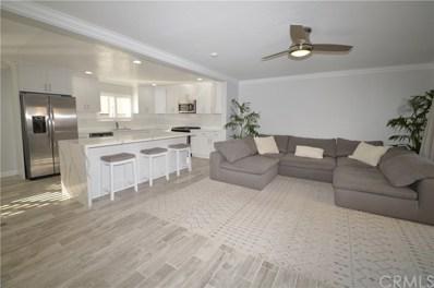 2105 Rockefeller Lane UNIT 5, Redondo Beach, CA 90278 - MLS#: SB20037850