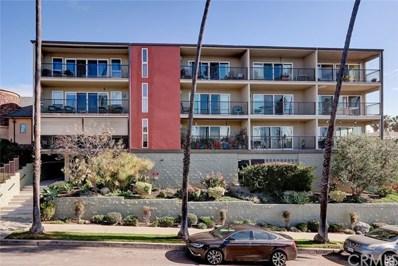 110 Termino Avenue UNIT 206, Long Beach, CA 90803 - MLS#: SB20037933