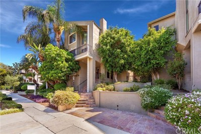 4536 Colbath Avenue UNIT 206, Sherman Oaks, CA 91423 - MLS#: SB20038096