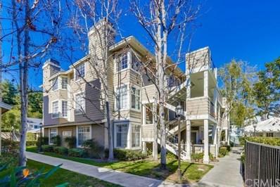 23412 Pacific Park Drive UNIT 15E, Aliso Viejo, CA 92656 - MLS#: SB20038366