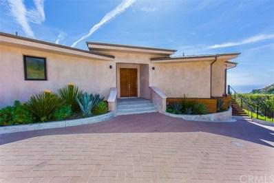 20731 Eaglepass Drive, Malibu, CA 90265 - MLS#: SB20039157