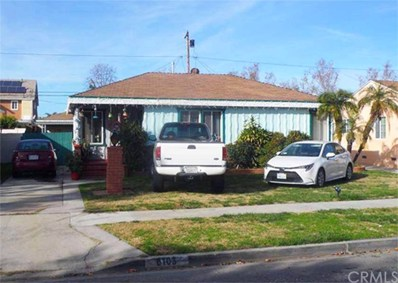 6103 Hazelbrook Avenue, Lakewood, CA 90712 - MLS#: SB20039171