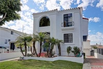 107 S Lucia Avenue UNIT A, Redondo Beach, CA 90277 - MLS#: SB20039304