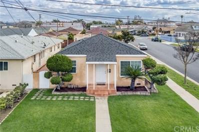 16930 La Salle Avenue, Gardena, CA 90247 - MLS#: SB20041139