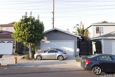 255 Orleans Way, Long Beach, CA 90805 - MLS#: SB20041808