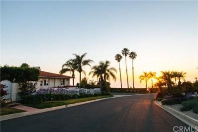 1600 Via Barcelona, Palos Verdes Estates, CA 90274 - MLS#: SB20043277