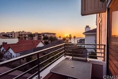 700 Esplanade UNIT 33, Redondo Beach, CA 90277 - MLS#: SB20043477