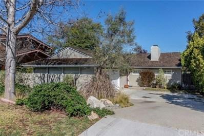 3929 Via Picaposte, Palos Verdes Estates, CA 90274 - MLS#: SB20043715