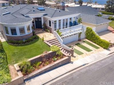 109 VIA LA SOLEDAD, Redondo Beach, CA 90277 - MLS#: SB20045099