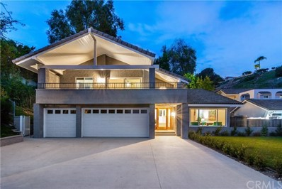 31008 Hawksmoor Drive, Rancho Palos Verdes, CA 90275 - MLS#: SB20047859