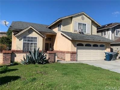 1245 W 145th Place, Gardena, CA 90247 - MLS#: SB20048718