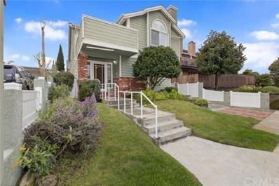 113 S Prospect Avenue UNIT A, Redondo Beach, CA 90277 - MLS#: SB20050426