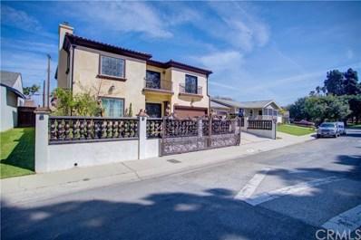 8906 Yorktown Avenue, Los Angeles, CA 90045 - MLS#: SB20051916