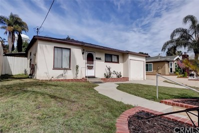 1427 5th Street, Manhattan Beach, CA 90266 - MLS#: SB20052517