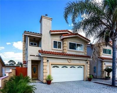4503 W 161st Street, Lawndale, CA 90260 - MLS#: SB20053459