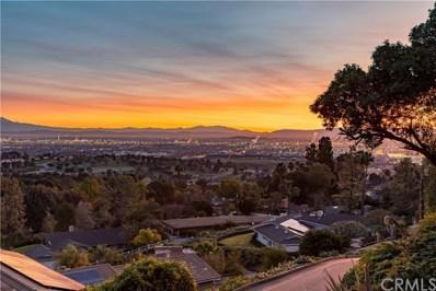 14 Deerhill Drive, Rolling Hills Estates, CA 90274 - MLS#: SB20055116