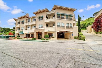 901 Deep Valley Drive UNIT 111, Rolling Hills Estates, CA 90274 - MLS#: SB20055744