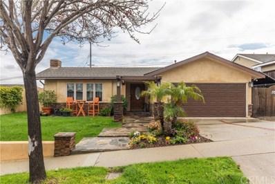 5618 Sara Drive, Torrance, CA 90503 - MLS#: SB20056899