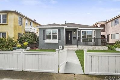 1079 W 24th Street, San Pedro, CA 90731 - MLS#: SB20058491