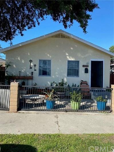 1321 E Colon Street, Wilmington, CA 90744 - MLS#: SB20058640