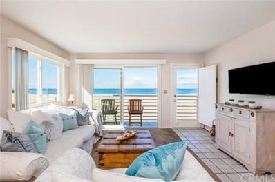 72 The Strand UNIT 4, Hermosa Beach, CA 90254 - MLS#: SB20059743