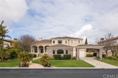 11 Santa Rosa, Rolling Hills Estates, CA 90274 - MLS#: SB20061872