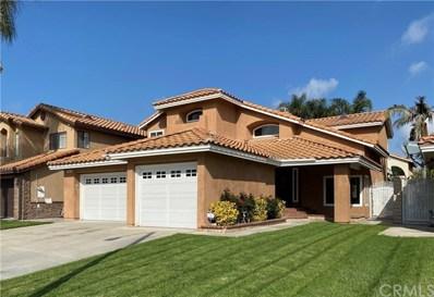 2925 Griffin Circle, Corona, CA 92879 - MLS#: SB20061955
