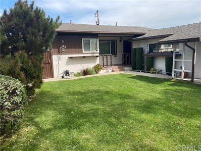 1127 Marine Avenue, Gardena, CA 90247 - MLS#: SB20061957
