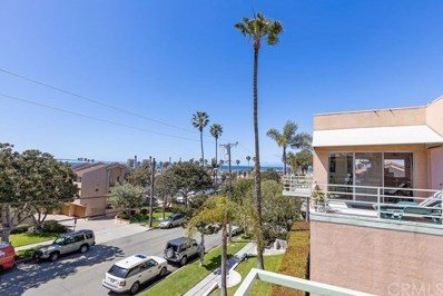 612 N Irena Avenue UNIT H, Redondo Beach, CA 90277 - MLS#: SB20062221