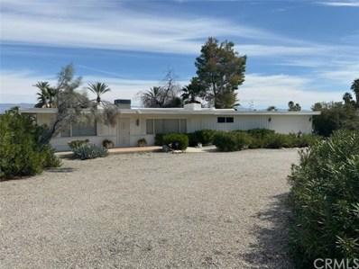 71352 San Gorgonio Road, Rancho Mirage, CA 92270 - MLS#: SB20063457