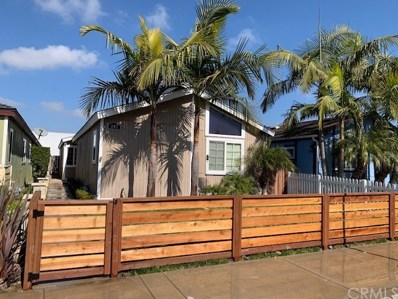 207 Portland Avenue, Huntington Beach, CA 92648 - MLS#: SB20063597