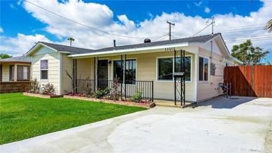 17011 S Berendo Avenue, Gardena, CA 90247 - MLS#: SB20064217