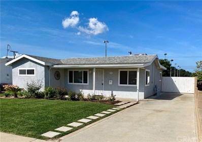 17011 S Catalina Avenue, Gardena, CA 90247 - MLS#: SB20064630