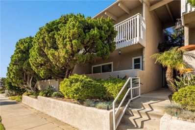 834 N Lucia Avenue UNIT C, Redondo Beach, CA 90277 - MLS#: SB20066365