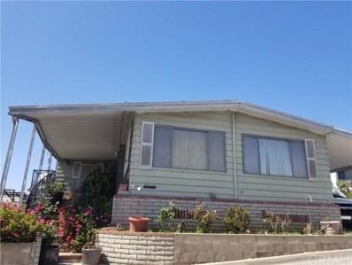 2601 E Victoria Street UNIT 367, Rancho Dominguez, CA 90220 - MLS#: SB20067055
