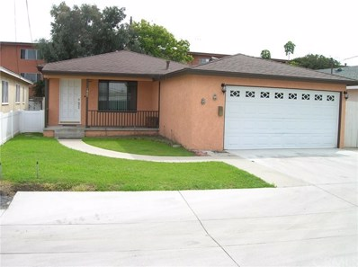 1942 248th Street, Lomita, CA 90717 - MLS#: SB20067206