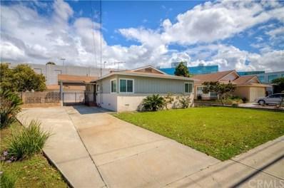 15128 S Berendo Avenue, Gardena, CA 90247 - MLS#: SB20067423