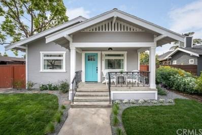 2210 E Florida Street, Long Beach, CA 90814 - MLS#: SB20067723