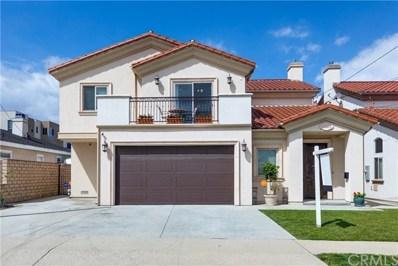 25103 Woodward Avenue, Lomita, CA 90717 - MLS#: SB20068531