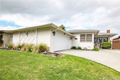 13917 S Wilkie Avenue, Gardena, CA 90249 - MLS#: SB20070744